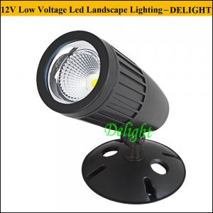China LED UP Lighting for Tree and wall lighting 12V LED Spread Light low voltage led spotlight for underwater lighting on sale