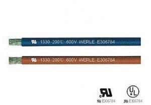 China UL 1330 High Temperature Teflon Wire on sale
