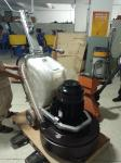 Walk Behind Concrete Floor Grinding Equipment For Commericial And Residential Floor