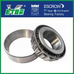 Small Single Row Taper Roller Bearing For Railway Axle High Precision