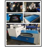 China Instant Direct To Garment Printer , Dtg Tshirt Printer High Efficiency on sale