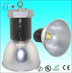 3000k - 8000k AC85V - 265V HS LED Industrial Light LED High Bay Lights