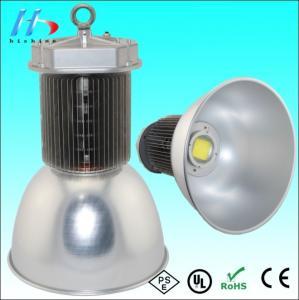China 3000k - 8000k AC85V - 265V HS LED Industrial Light LED High Bay Lights on sale