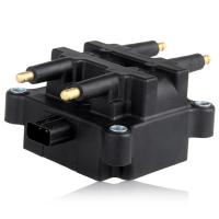 Durable Car Ignition Coil , Mazda Ignition Coil Low Resistivity Copper Wire