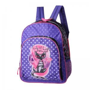 China Girl School Pack, Back to School, School Children Bag, Bag School, Children's Backpack, Ca on sale