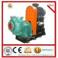 Filter Press Feed -6/4 slurry pump