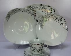 China Porcelain Dinnerware Sets on sale