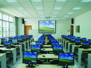 China 101 Classroom Smart Interactive Whiteboard with USB Interface , Narrow Edge on sale