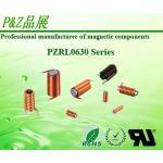 Type série à forte intensité 4.7uH~56uH de RC de l'inducteur PZ-RL0630 d'obstructions