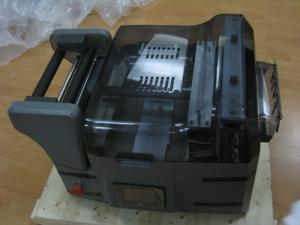 China Desktop Air Cushion Machine AP-250 on sale