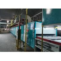 Auto Paper Pulp Molding Equipment Reciprocating Egg Tray / Seeding Tray Making Machine