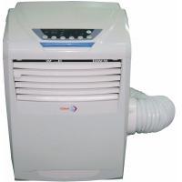R410A Efficiency 12000BTU Home Portable Air Conditioners 220V 50Hz for Single Room