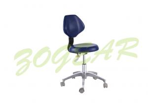 China Multi - Adjustment Doctor & Leisure Stools 360° Rolling Color Changable DS90 / DLS 90 on sale