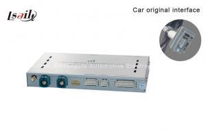 China Accord 9 Honda Video Interface Built-in GPS Navi Box for OEM Honda Head unit , Bluetooth on sale