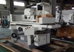 Compact Structure Surface Grinding Machine , 3 Axis Spindle Grinding Machine