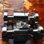 API Forged ball valve