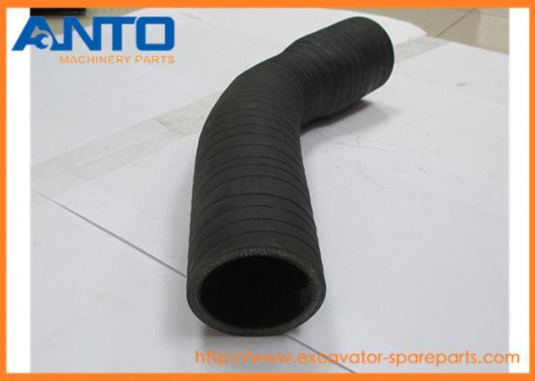 YN05P01439P1 Excavator Engine Parts Turbocharger Upper
