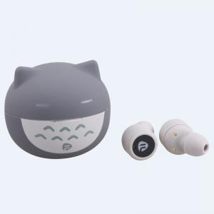 China Mini Pretty Music Wireless Bluetooth Earphone In Ear Stereo Earbuds With Charging Case on sale