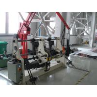 2.2kW Coil Shaping Machine Electric Motor Manufacturing Equipment