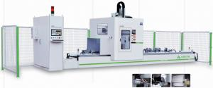 China Five-axis machining center LH-D5 on sale