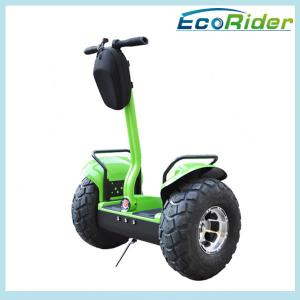 China 40 Km Fast Lithium Battery Electric Scooter Chariot CE ROHS FCC Approved on sale