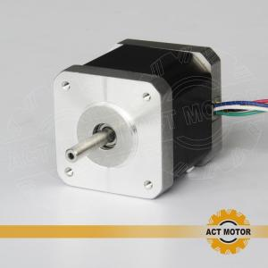 China ACT 17HS5604 hybrid stepper motor on sale