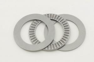 China SKF Needle Roller Thrust Bearing With A Form Stable Cage High Precision on sale