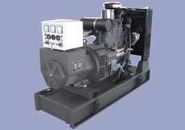 China Stamford 20 KW Diesel Generating Sets on sale