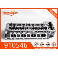 910546 Engine Cylinder Head For IVECO Daily Lribus F1CE0441A  F1C CNG 3.0l Gasoline 16v