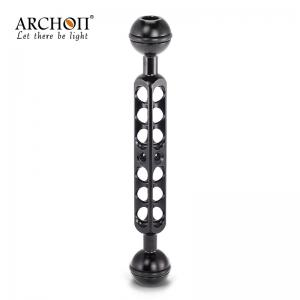 China Underwater Photographing Housing Accessories 1 Ball 171MM Mounting Bracket on sale
