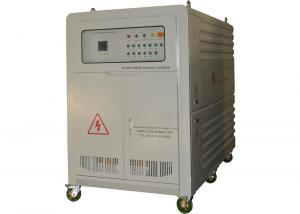 China 50HZ Frequency 1250kva Ac Electronic Load Bank For Data Center ISO9001 Listed on sale
