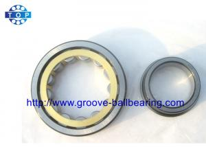 China Chrome Steel NJ212 ECP Cylindrical Roller Bearing Single Row 2.3622\ ID 0.8661\ Width on sale