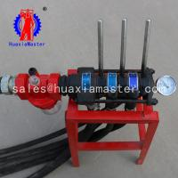 Master HUA XIA, KQZ-200D, Air Compressor & Electric Motor Driven Drilling Rig,quality-assured drilling rig,factory price