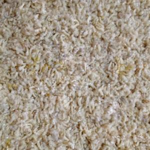 Household Soft Shaggy Berber Nylon Carpet Cut Long
