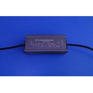 China 70w Aluminum Led Light Power Supply / Waterproof Power Supply For Led Lights on sale