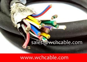 China UL20549 China Made UL Approved TPU Sheathed 300V Cable Abrasion Resistant on sale