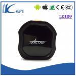 China child anti kidnapping gps tracker --Black LK109 wholesale