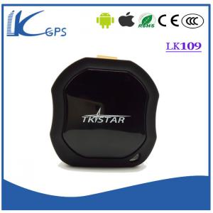 China 3G Gps Personal Tracker For Child Anti Kidnapping Gps Tracker --Black LK109-3G LK106-3G on sale