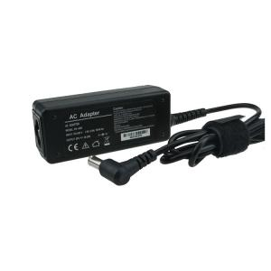 China 20V 2A 40W Portable Universal Laptop Charger High Efficiency For Lenovo G570 on sale