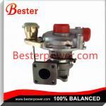 Turbocompressor 8972402101 do soldado 3.0L Dmax 4JA1 de Isuzu 8972572000 8972402100