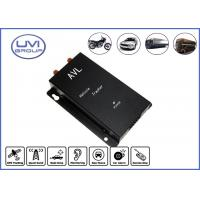 VT300 102 - 104 dBm Vehicle Real Time GPS Trackers For Vehicle Fleet / Logistics / Vehicle Rental