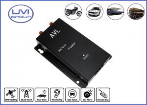 China VT300 102 - 104 dBm Real time Car GPS Trackers for Vehicle Fleet / Logistics / Vehicle Rental on sale