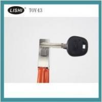 LISHI TOY43 Engraved line key blank