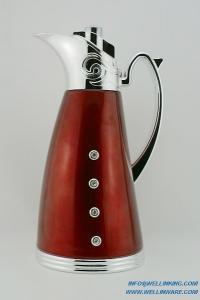 China El pote del pote del café/del café de la Arabia Saudita/el pote del café/el jarro árabes del termo/aislaron el frasco on sale
