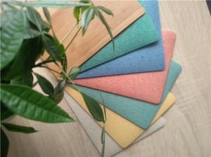 China Anti Erosion Vinyl Flooring Stable Longevity Aging Proof Ultraviolet Radiation Resistant on sale