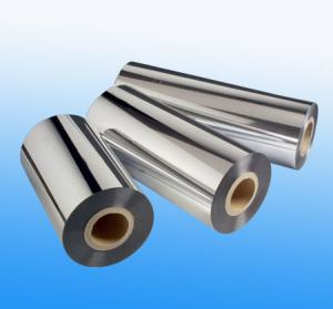 China VMCPP film, Metallized CPP Aluminum Film on sale
