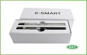 China Super Mini Electronic Cigarette , 310mah Battery / 1.3ml Atomizer on sale