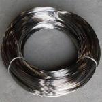 alambre galvanizado del hierro/alambre obligatorio galvanizado
