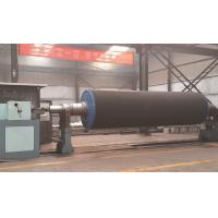 Large diameter rubber roller ( mainly used in press part of paper making industry)