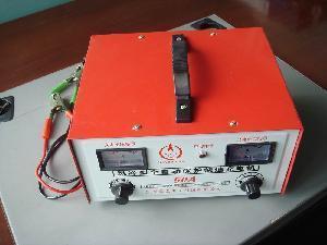 China 12V/24V Lead-Acid Battery Charger on sale